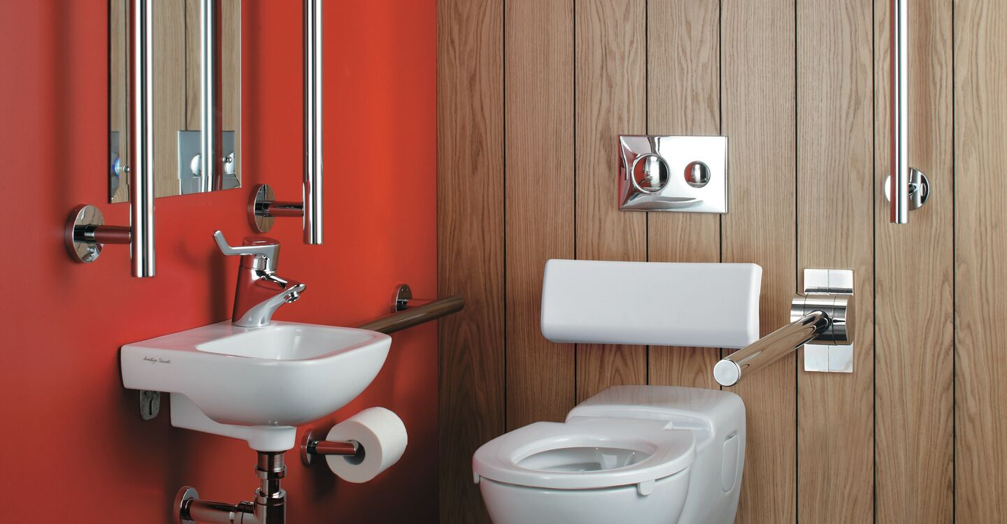 Rimless wall mounted toilet 70cm htm proj