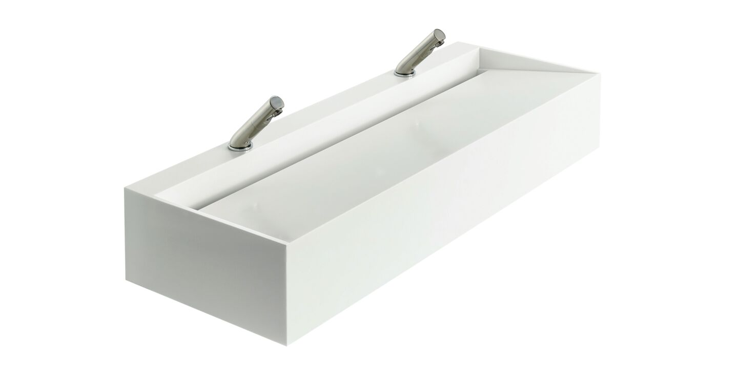 1200mm washtrough