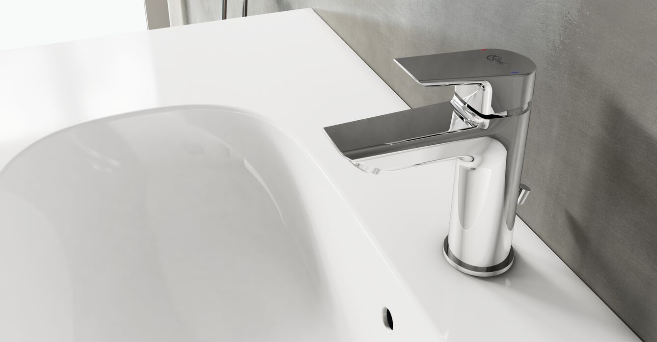 Htm64 (bd h) hospital bidet and tap