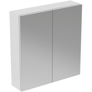 UNB_Mirror+Light_T3439WG_Cuto_NN_mirror-cabinet-mid;70x70