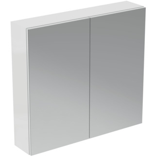 UNB_Mirror+Light_T3591WG_Cuto_NN_mirror-cabinet-low;80x70